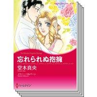 ハーレクインコミックス セット 2018年 vol.135