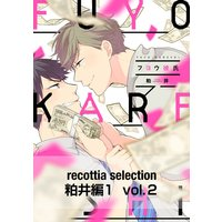 recottia selection 粕井編1 vol.2