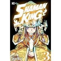 SHAMAN KING 〜シャーマンキング〜 KC完結版 3巻