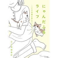 にゃんだふるライフ 〜うちの老猫が教えてくれたこと〜【電子特別版】