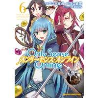 Only Sense Online 6 —オンリーセンス・オンライン—