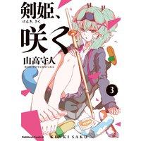 剣姫、咲く(3)