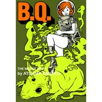 B.Q. THE MOUSE BOOK