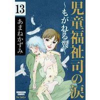 児童福祉司の涙〜もがれる翼〜(分冊版) 【第13話】