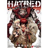 HATRED(1)
