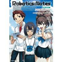 ROBOTICS;NOTES Side Junna:小さな夏のものがたり