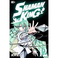 SHAMAN KING 〜シャーマンキング〜 KC完結版 12巻