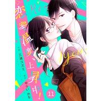 【バラ売り】comic Berry's 恋愛温度、上昇中!11巻