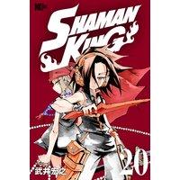 SHAMAN KING 〜シャーマンキング〜 KC完結版 20巻