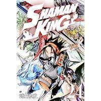SHAMAN KING 〜シャーマンキング〜 KC完結版 24巻