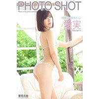PHOTO SHOT 〜恍惚レースクイーン〜 愛実