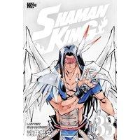 SHAMAN KING 〜シャーマンキング〜 KC完結版 33巻