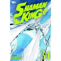 SHAMAN KING 〜シャーマンキング〜 KC完結版 34巻