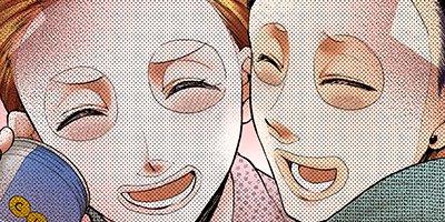 【タテコミ】オネエ失格【単行本版】_サムネイル