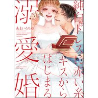 純白ドレスに赤い糸 キスからはじまる溺愛婚【Renta!限定特典ペーパー付】