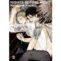 NIGHTS BEFORE NIGHT【Renta!限定ペーパー付】