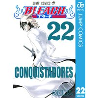 BLEACH モノクロ版 22