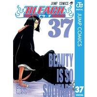 BLEACH モノクロ版 37