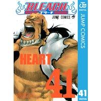 BLEACH モノクロ版 41