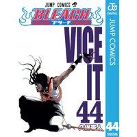 BLEACH モノクロ版 44