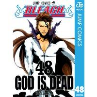 BLEACH モノクロ版 48