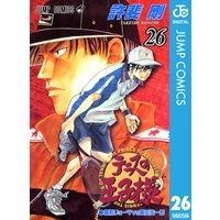 テニスの王子様 26