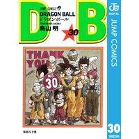 DRAGON BALL モノクロ版 30
