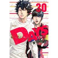 DAYS 30巻