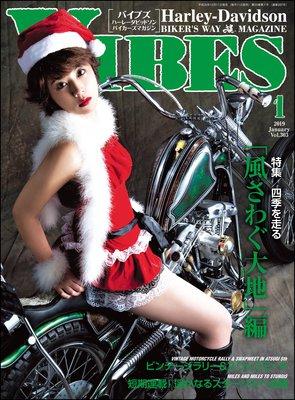 VIBES【バイブズ】2019年01月号