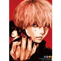 東京喰種+東京喰種:re カレンダー2019電子版