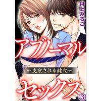 アブノーマル・セックス〜支配される鍵穴〜(3)