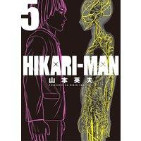 HIKARI‐MAN 5