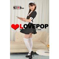 LOVEPOP デラックス 唯川千尋 002