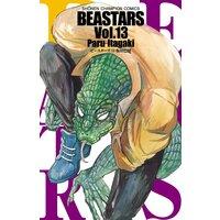 BEASTARS 13