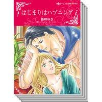 ハーレクインコミックス セット 2019年 vol.292