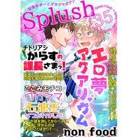 Splush vol.35 青春系ボーイズラブマガジン