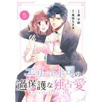 【バラ売り】comic Berry'sエリート上司の過保護な独占愛5巻