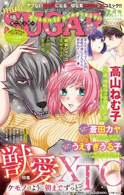 miniSUGAR Vol.63(2019年7月号)