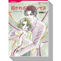 ハーレクインコミックス セット 2019年 vol.520