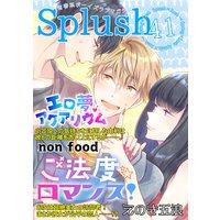 Splush vol.41 青春系ボーイズラブマガジン