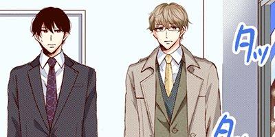 【タテコミ】Perfect Crime_サムネイル