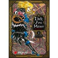 DarkArtsMaster−黶き魔法使い−
