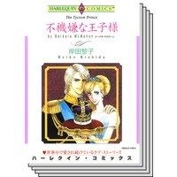 ハーレクインコミックス セット 2019年 vol.850