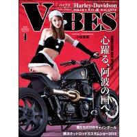 VIBES【バイブズ】2020年01月号