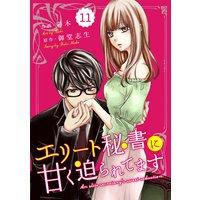 【バラ売り】comic Berry'sエリート秘書に甘く迫られてます11巻