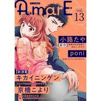 AmarE vol.13【再編集版】