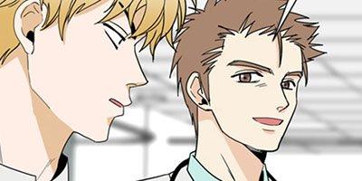 【タテコミ】白衣の闘争