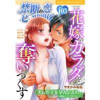 禁断の恋 ヒミツの関係 vol.103