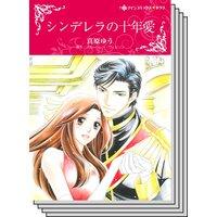 ハーレクインコミックス セット 2020年 vol.163