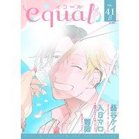 equal vol.41β